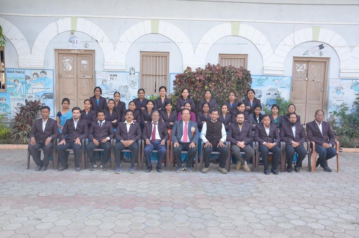 harsukh school barwani